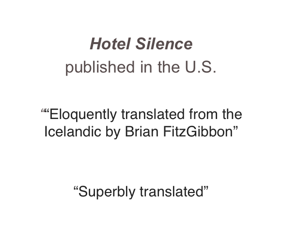 Hotel Silence 